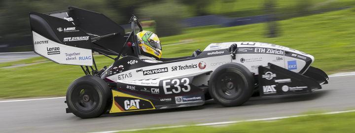 Grimsel by Academic Motorsports Club Zürich