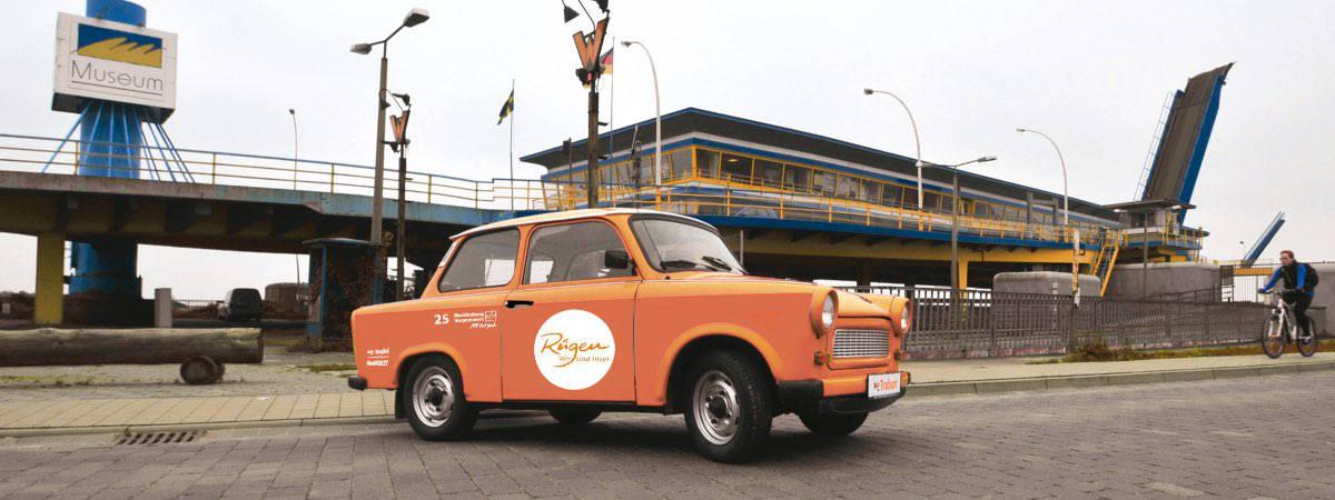 Tourismuszentrale Rügen GmbH