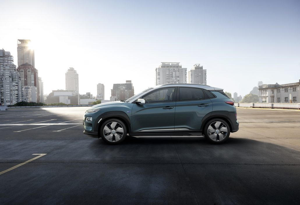 All-New Hyundai Kona Electric (2)