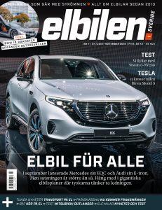 Läs mer om de tyska biltillverkarnas elbilsoffensiv i det senaste numret av Elbilen.
