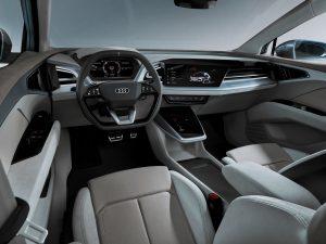 Audi Q4 e-tron concept1