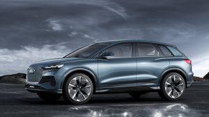 Audi Q4 e-tron concept2