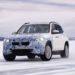 Här är BMW:s nya elbil – iX3 lanseras under 2020