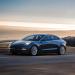 Tesla Model 3 Long Range går nu att köpa med endast bakhjulsdrift